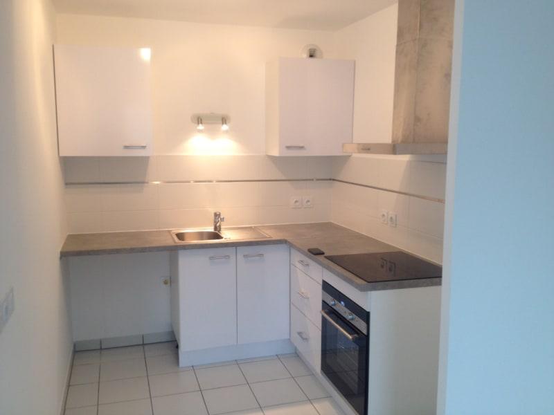 Rental apartment Montlhery 1022€ CC - Picture 3