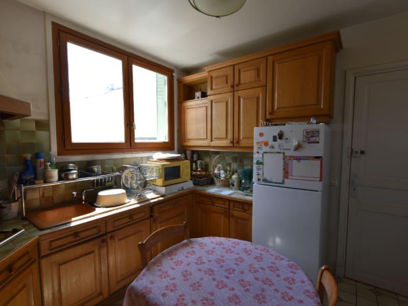 Vente appartement Sartrouville 350000€ - Photo 2