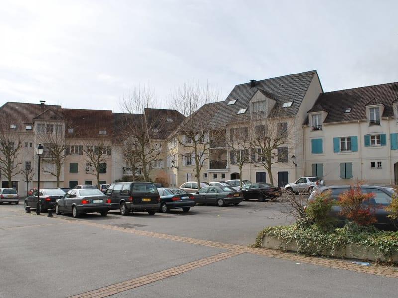 Sale apartment Longpont-sur-orge 137000€ - Picture 5