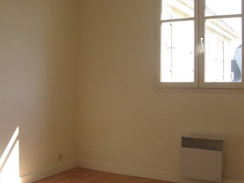 Sale apartment Longpont-sur-orge 137000€ - Picture 4