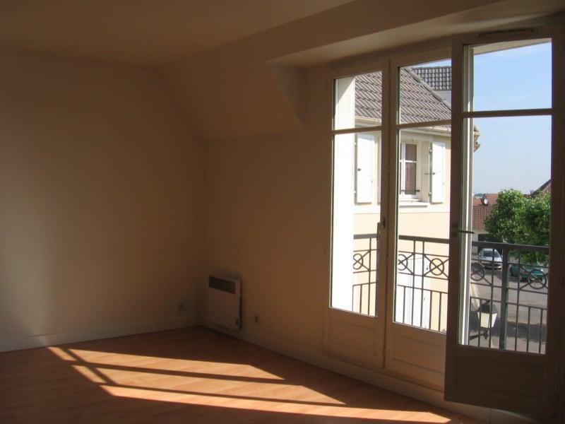 Sale apartment Longpont-sur-orge 137000€ - Picture 3