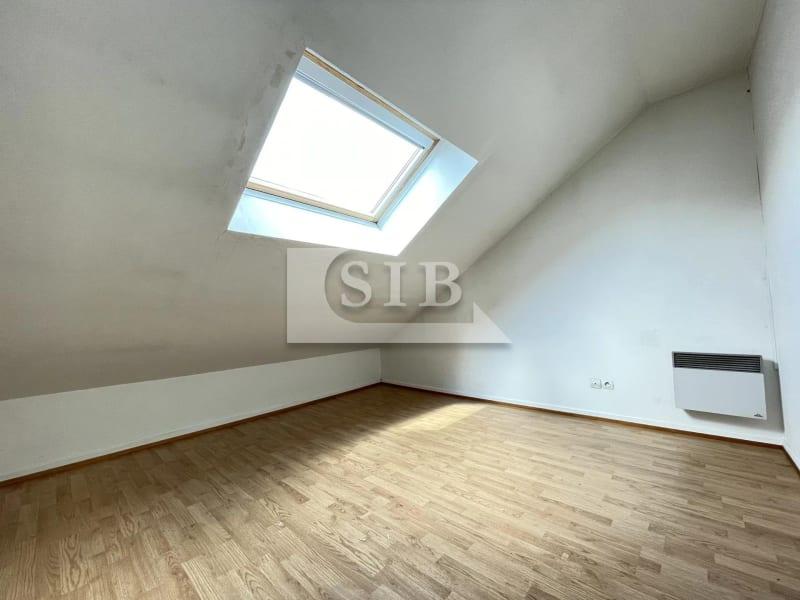 Venta  apartamento La ferté-alais 132000€ - Fotografía 6