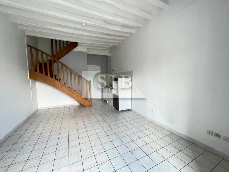 Venta  apartamento La ferté-alais 132000€ - Fotografía 4