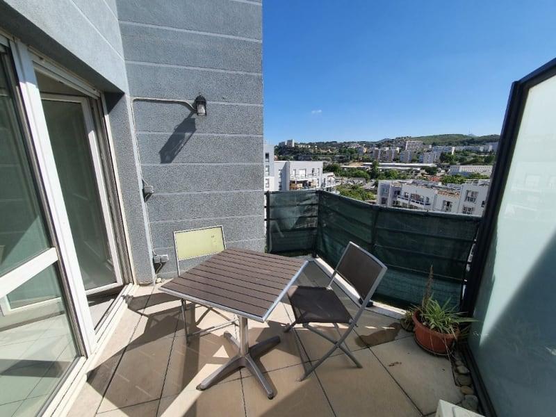 Rental apartment Marseille 15ème 710€ CC - Picture 1