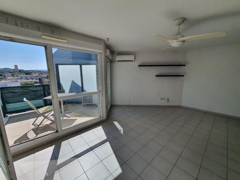 Rental apartment Marseille 15ème 710€ CC - Picture 2