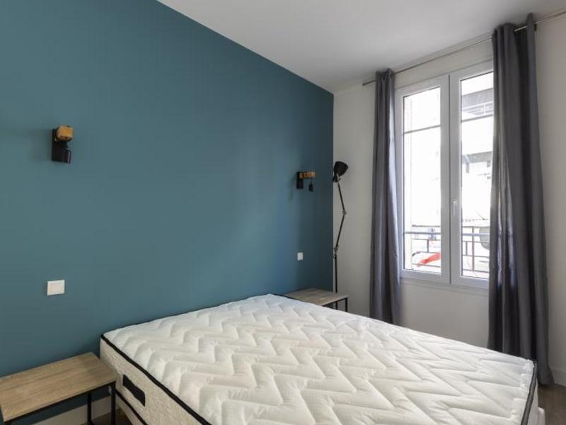 Rental apartment Bois colombes 950€ CC - Picture 4