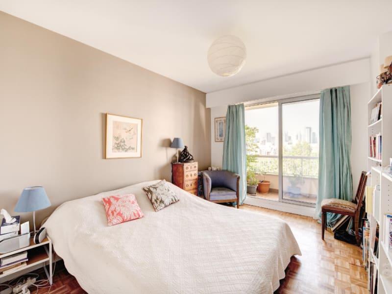 Sale apartment Courbevoie 760000€ - Picture 5