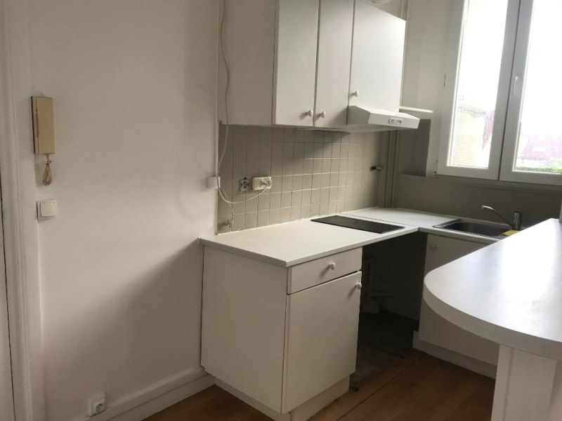 Sale apartment Sartrouville 125000€ - Picture 3