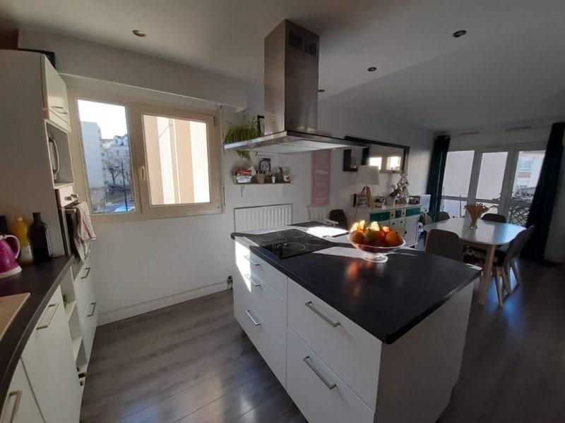 Venta  apartamento Sartrouville 310500€ - Fotografía 2