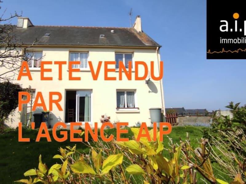 Vente maison / villa Plouzane 207900€ - Photo 1