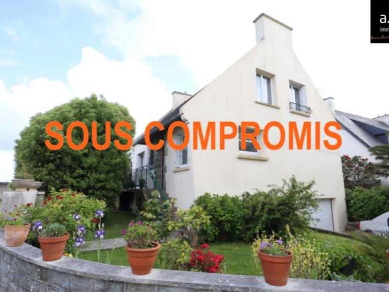 Sale house / villa Brest 228800€ - Picture 1