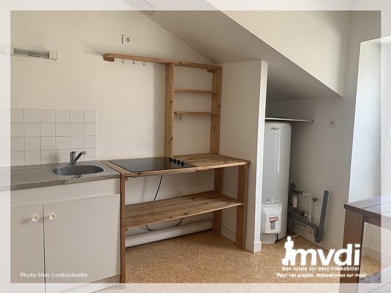 Rental apartment Ancenis 430€ CC - Picture 3