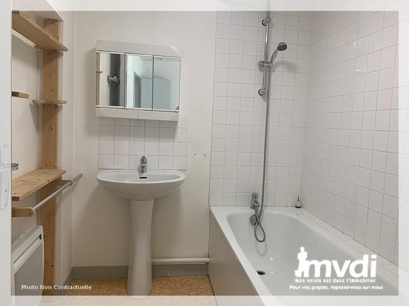Rental apartment Ancenis 430€ CC - Picture 4