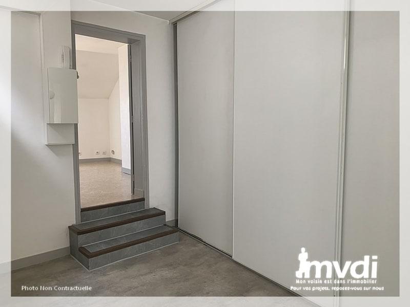 Rental apartment Ancenis 430€ CC - Picture 5
