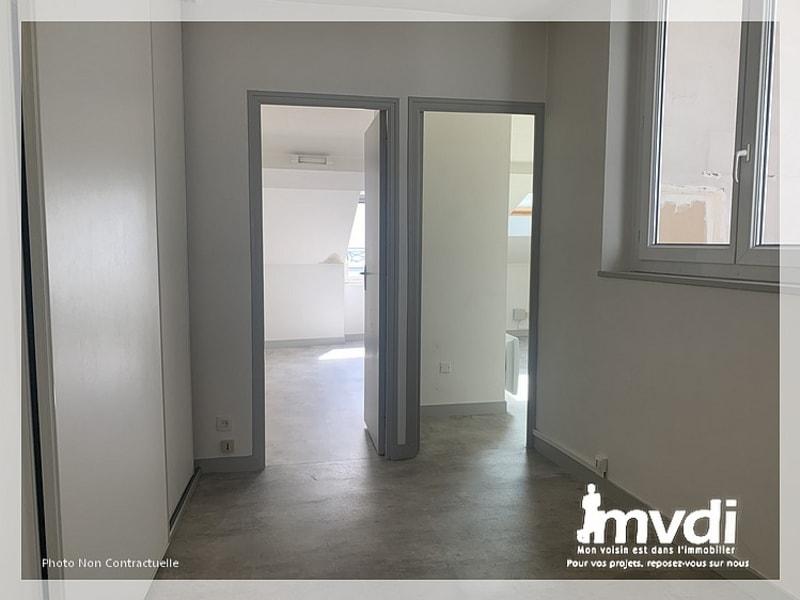 Rental apartment Ancenis 430€ CC - Picture 6