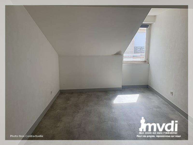 Rental apartment Ancenis 430€ CC - Picture 7