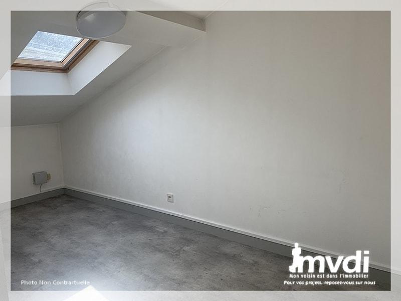Rental apartment Ancenis 430€ CC - Picture 8