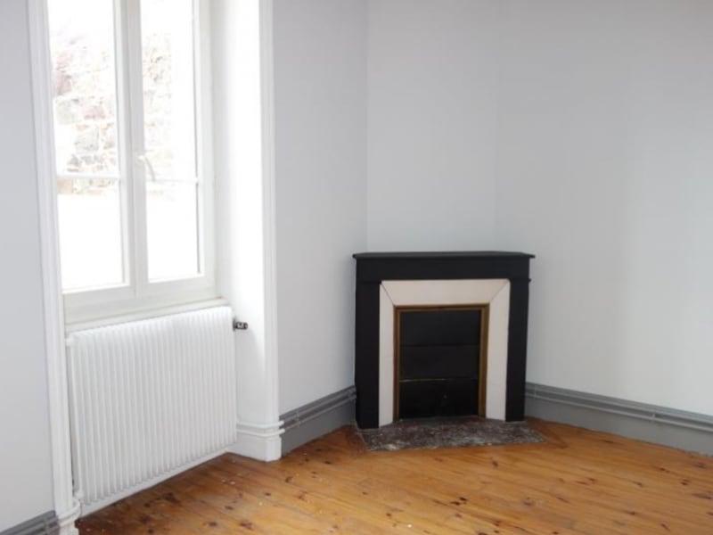 Rental apartment Roanne 660€ CC - Picture 1
