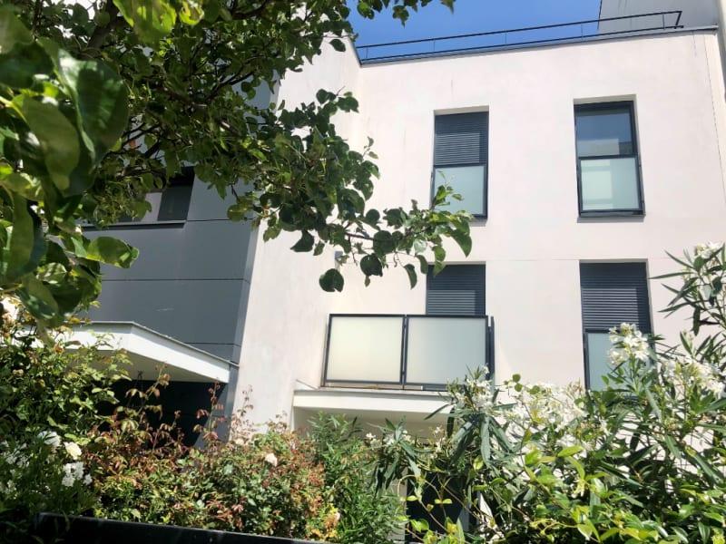Sale house / villa Boulogne billancourt 1680000€ - Picture 2