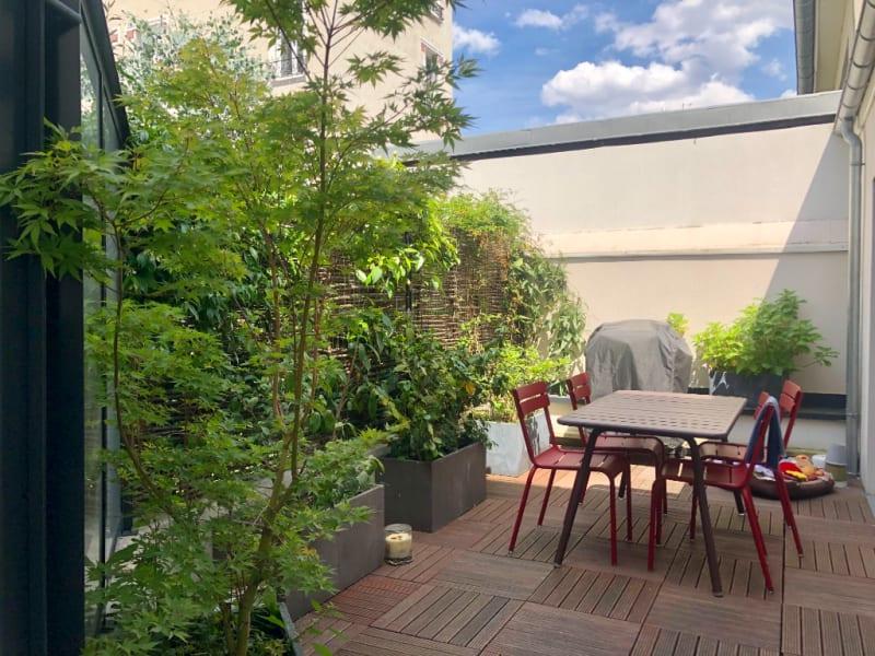 Sale house / villa Boulogne billancourt 1680000€ - Picture 9