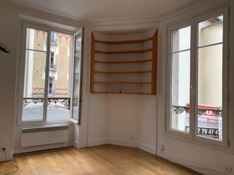Location appartement Boulogne billancourt 900€ CC - Photo 2
