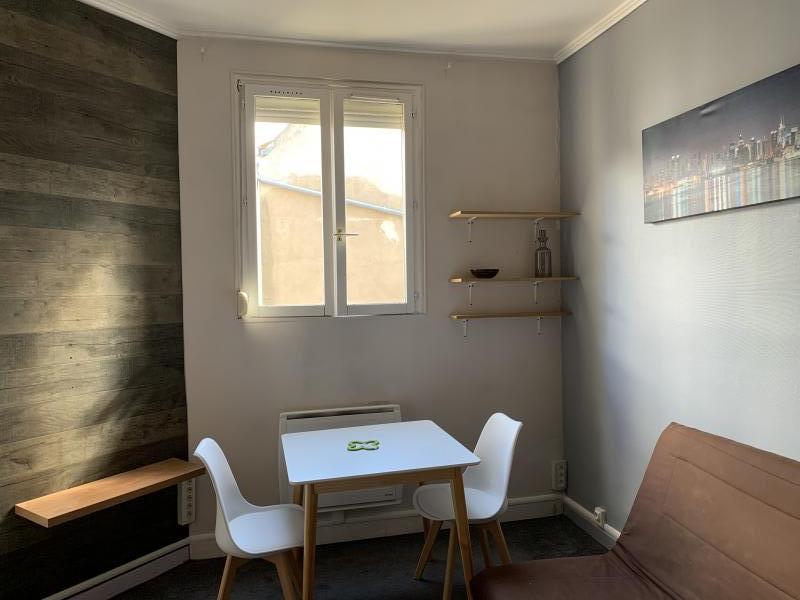 Location appartement Boulogne billancourt 720€ CC - Photo 1