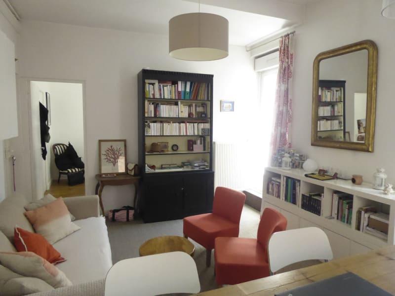 Rental apartment Boulogne billancourt 1350€ CC - Picture 2