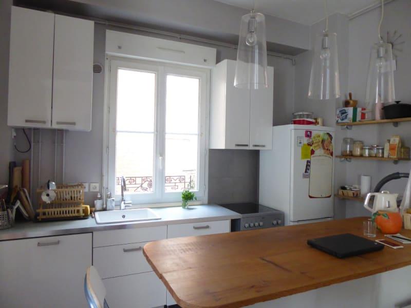 Rental apartment Boulogne billancourt 1350€ CC - Picture 3