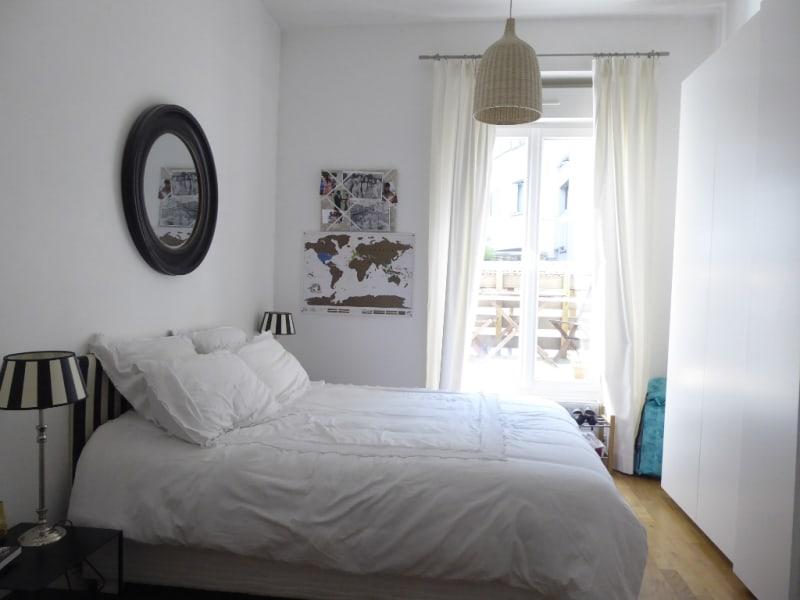 Rental apartment Boulogne billancourt 1350€ CC - Picture 5