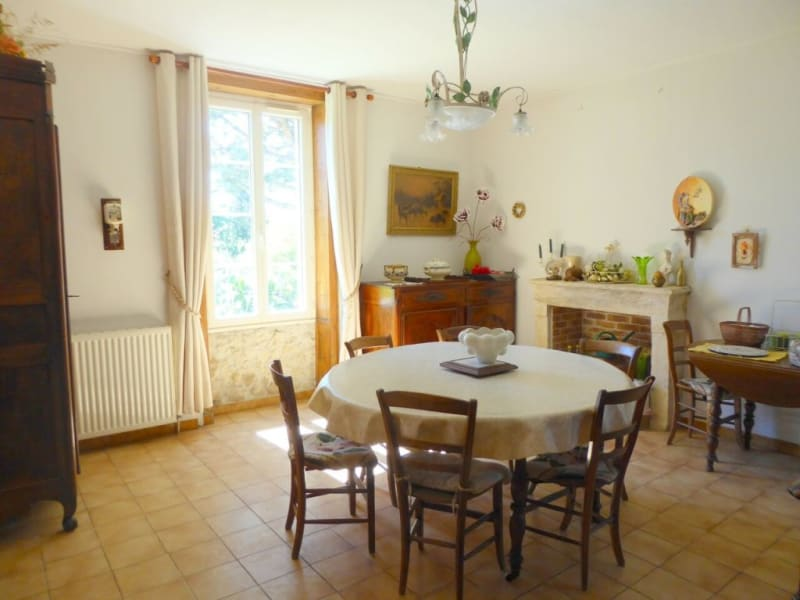Sale house / villa Javrezac 390350€ - Picture 4