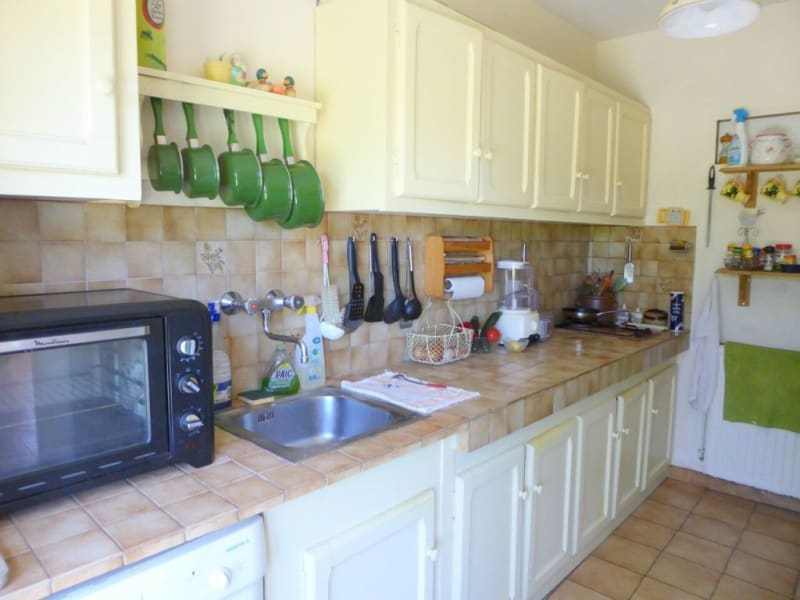 Sale house / villa Javrezac 390350€ - Picture 5