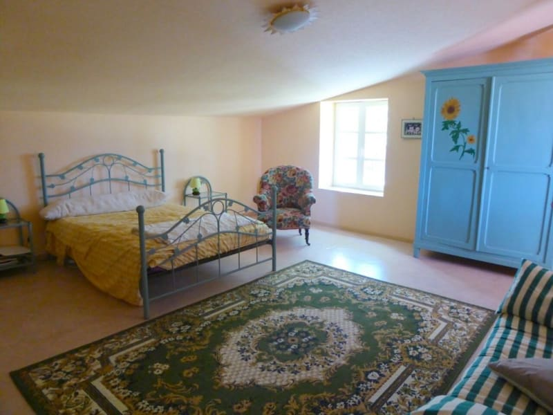 Sale house / villa Javrezac 390350€ - Picture 8