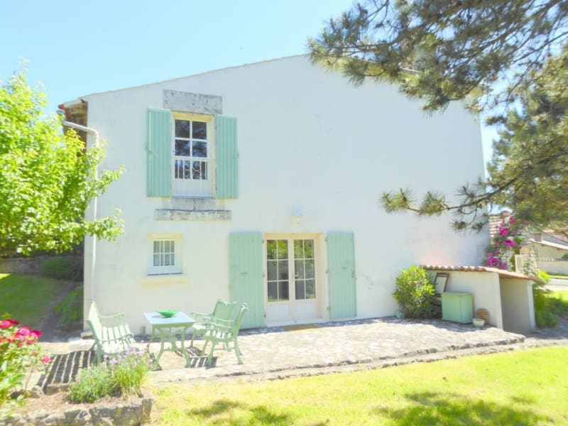 Sale house / villa Javrezac 390350€ - Picture 14