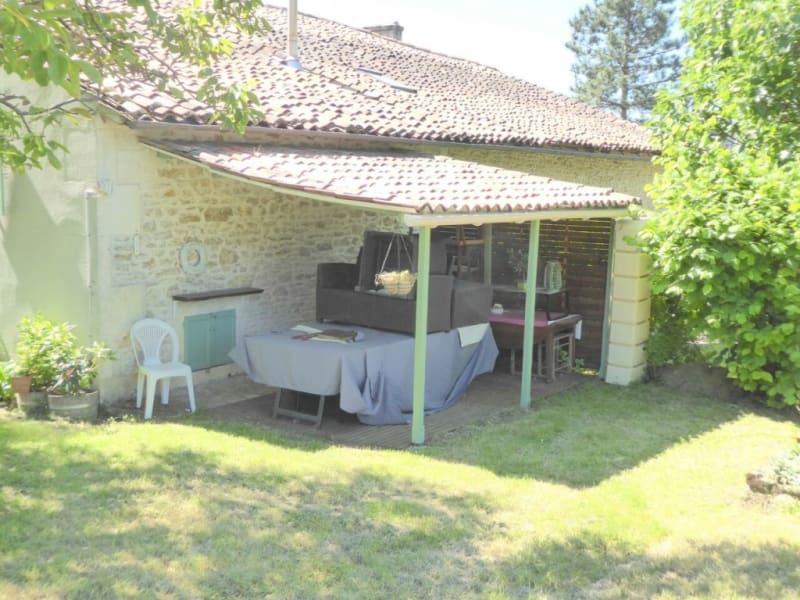 Sale house / villa Javrezac 390350€ - Picture 16