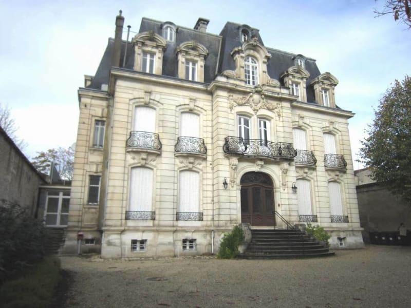 Rental apartment Cognac 463€ CC - Picture 2