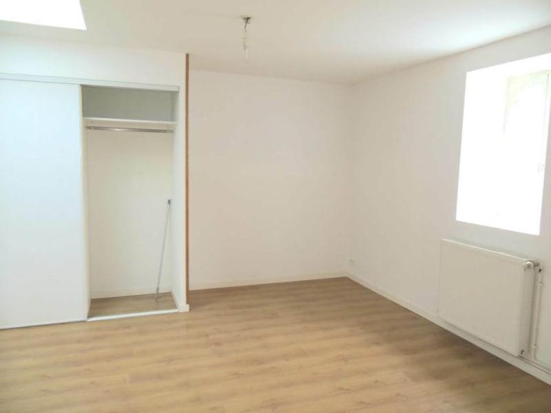 Rental apartment Cognac 463€ CC - Picture 5