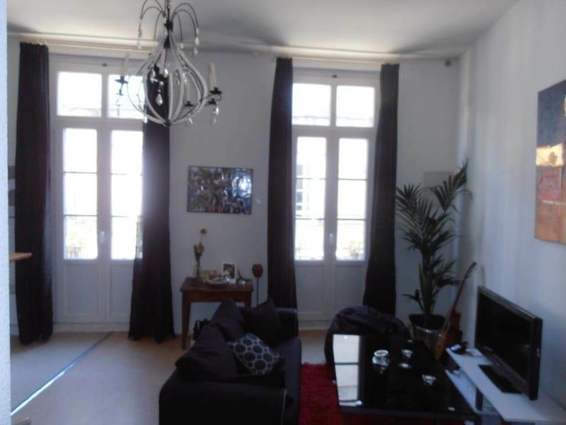 Rental apartment Cognac 349€ CC - Picture 2