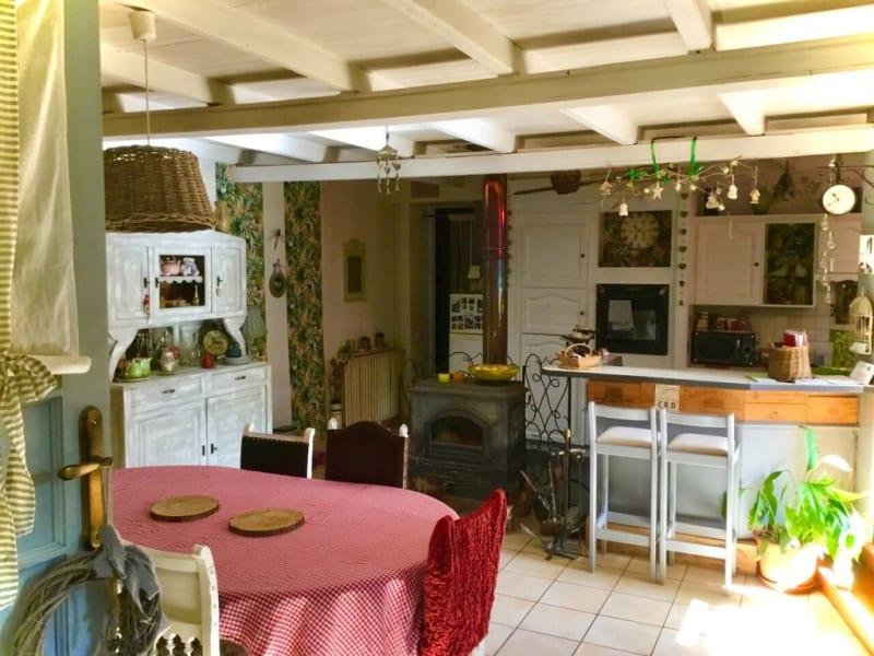 Sale house / villa Matha 192240€ - Picture 6