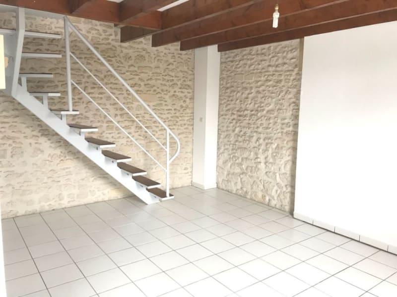 Cognac - 2 pièce(s) - 43 m2