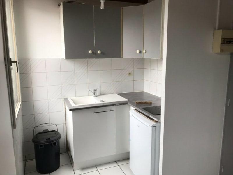 Rental apartment Cognac 367€ CC - Picture 2