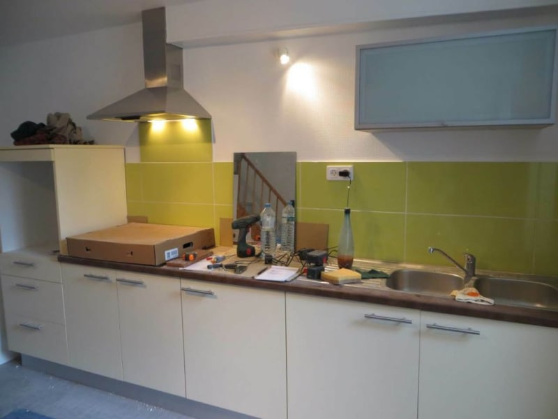 Rental house / villa Cognac 530€ CC - Picture 17