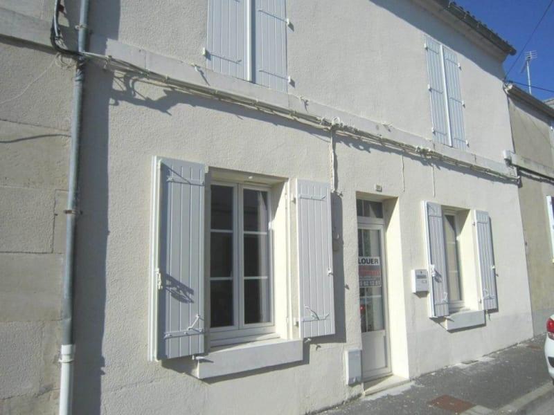 Cognac - 4 pièce(s) - 100 m2
