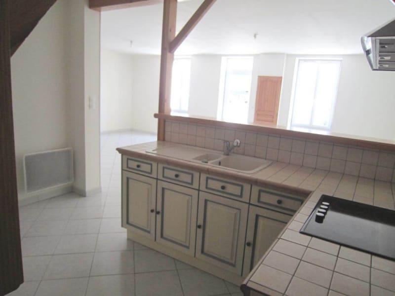 Location maison / villa Cognac 616€ CC - Photo 3