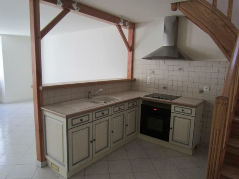 Location maison / villa Cognac 616€ CC - Photo 4