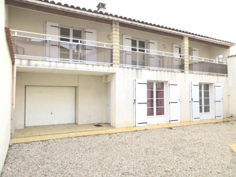 Rental house / villa Cognac 705€ CC - Picture 2