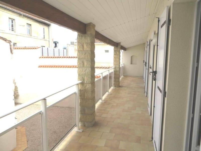 Rental house / villa Cognac 705€ CC - Picture 7