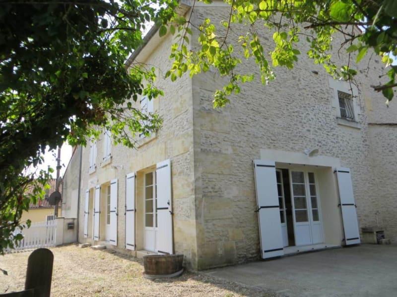 Cognac - 5 pièce(s) - 184 m2