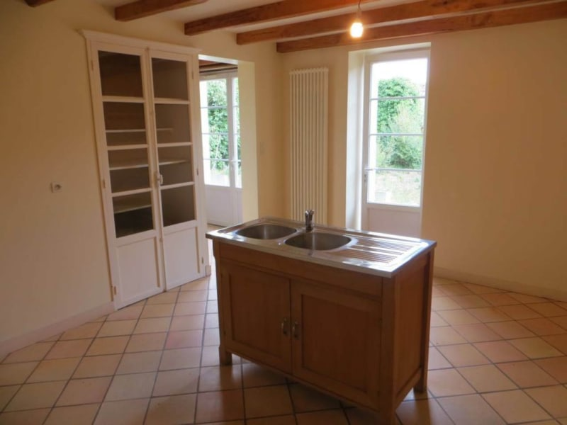 Location maison / villa Cognac 770€ CC - Photo 5