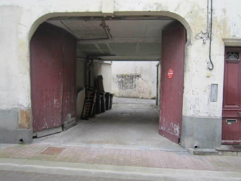 Location parking Cognac 62€ CC - Photo 1
