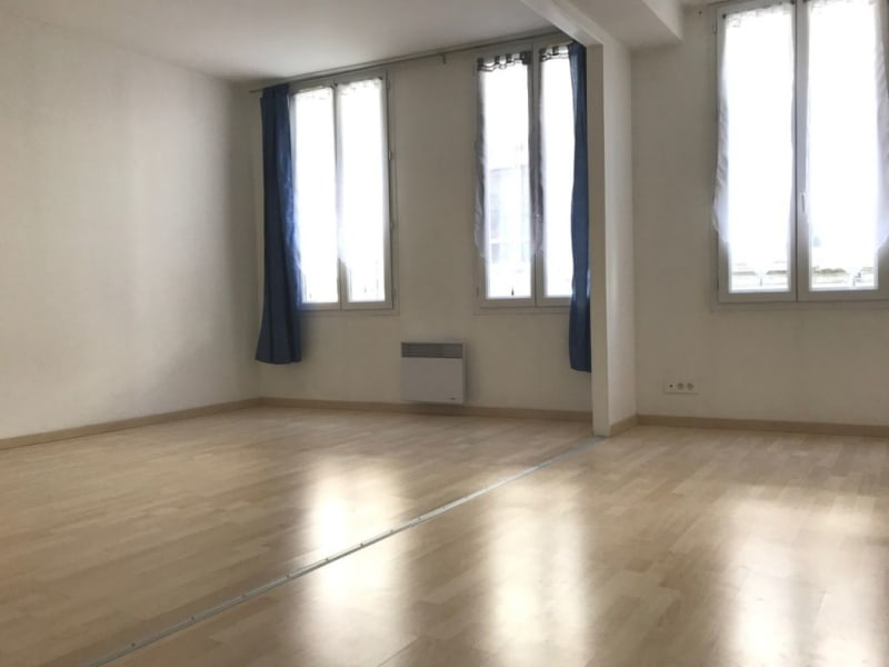 Rental apartment Cognac 441€ CC - Picture 2